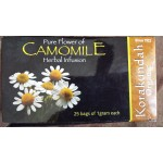 Korakundah Organic Herbal Infusion-Pure Camomile
