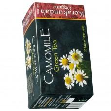 Korakundah Organic Camomile Tea