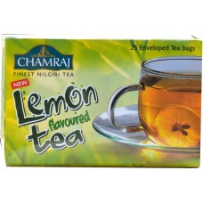 Chamraj Lemon Tea 50g