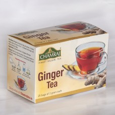 Ginger Tea 50gms
