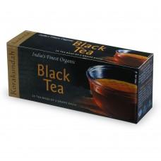 Korakundah Organic single Estate Black Tea. 50g