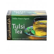 Korakundah Organic Tulsi Tea  25g-Tulsi Green Tea