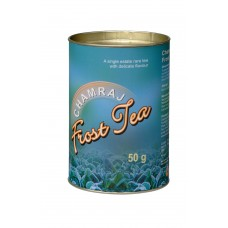 Chamraj Frost Tea in Canister  50g