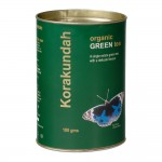 Korakundah Organic Green Tea in Canister Pack 100g